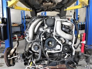 Engine Diagnostic Service & Repair