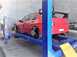 Wheel Alignment & Wheel Balance